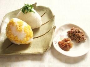 簡単に栄養満点アレンジ!玄米を使ったおいしいおにぎりレシピ