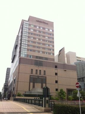 おもてなしの心に根ざした「ホテルオークラ福岡」