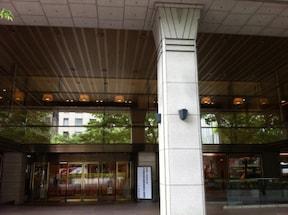 老舗の高級ホテル「ホテル日航福岡」