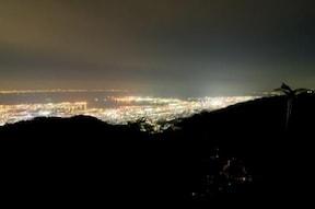 ドライブデートするなら「六甲山」