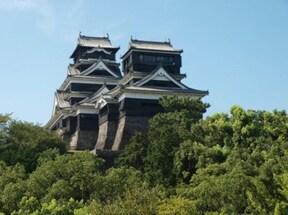築城400年!!ダイナミックな熊本城と周辺の美術館