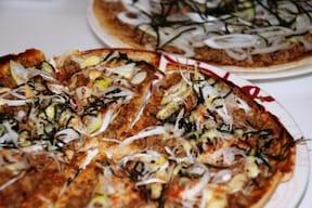子どもにも人気の和風ピザのレシピ