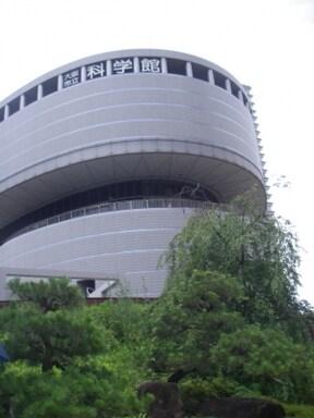 プラネタリウムがおすすめ「大阪市立科学館」