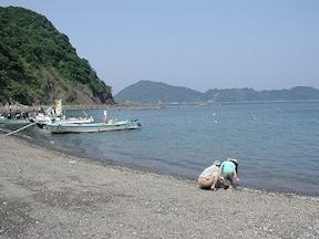 栄松キャンプ場(宮崎県)