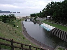 道の駅『北浦』ビーチリゾート浜木綿村(宮崎県)