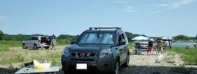 オートキャンプ那珂川ステーション(栃木県)