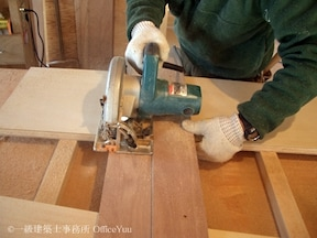 大工さんから聞き出した!仕上がりをランクアップさせる木工のコツ