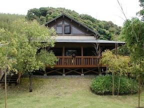 北薩広域公園キャンプ場(鹿児島県)