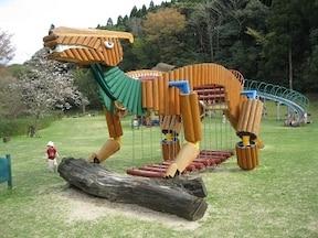 大隅広域公園(鹿児島県)