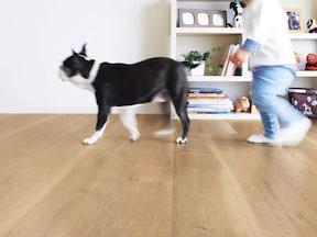 床材の選び方
