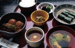 いもぼう平野家本家|ちょっと贅沢に京懐石で和食ランチ