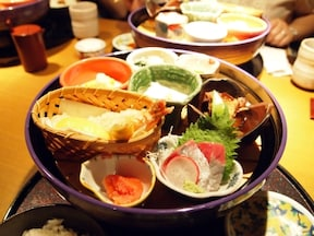 音音(おとおと) 上野バンブーガーデン店
