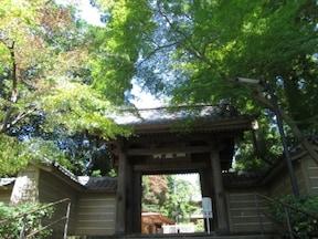 北鎌倉で趣を楽しむ