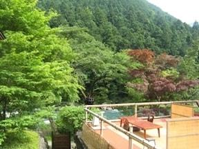 京都に行かなくても都内で川床を楽しむ!