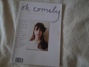ロンドン発のオシャレ雑誌をおみやげに