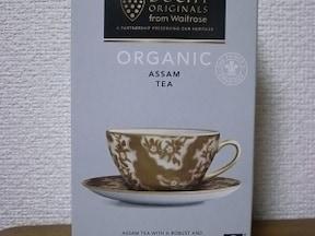 英国王室ブランド『DUCHY』の紅茶