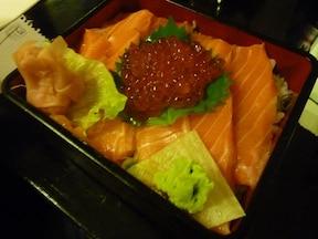 ロンドンの正真正銘の日本食居酒屋『ASAKUSA』