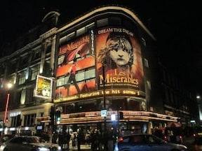 日本での事前予約で、本場のミュージカルを観劇!