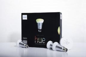 LEDランプ「hue」