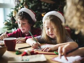 クリスマス塗り絵! 無料で遊べるぬりえサイト集