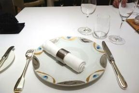 レストラン ドミニク・ブシェ