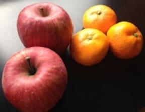 甘いものを食べたくなったら、果糖を含む果物から摂取