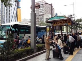 当日移動するならチェック! 成田への早朝・深夜アクセス方法