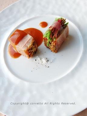 ristorante corretto(リストランテ コレット)