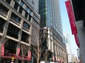 大人な街・日本橋で老舗店巡り