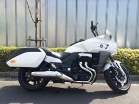 ホンダ「CTX1300」