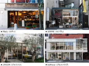 【東京のおしゃれな北欧インテリア雑貨店】センプレ&ミノッティ