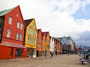 アレンデール王国の街並みのモデルとなった「ブリッゲン」