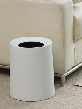 イデアコ ゴミ箱 チューブラー オム