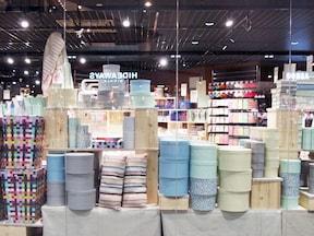 【東京近郊のおしゃれな北欧インテリア雑貨店】ソストレーネ・グレーネ