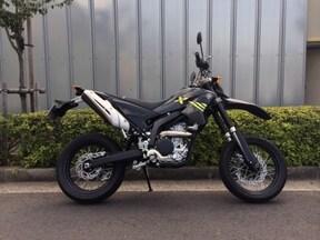 ヤマハ・WR250X