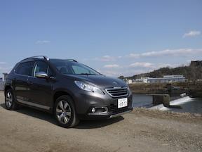 予算300万円:輸入SUV 5選