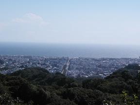 【天園ハイキングコース】「鎌倉アルプス」とも呼ばれる本格コース
