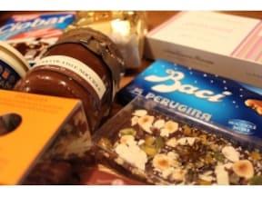 王室御用達のベルギーチョコやフランスのショコラが人気!