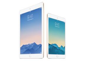 「iPad Air 2」
