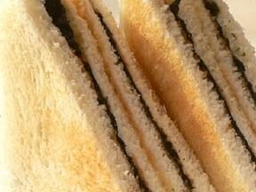 食パンに海苔にバター?まさか!が意外と美味しい「海苔バタートースト」