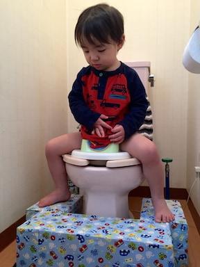 トイレトレーニング中のご家庭でも! エコでやさしい重曹とクエン酸
