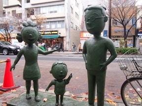 春になったらぜひ歩いてほしい「桜新町から呑川緑道」
