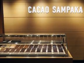 7.「チョコレート」