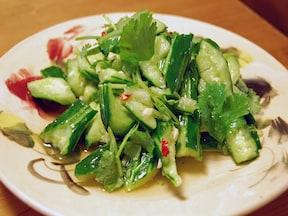 ベトナム料理必須アイテム『ヌックマム』で簡単和え物レシピ