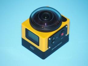 Kodak  『SP360』