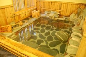 旅館とき川