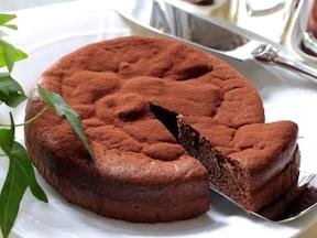 誕生日と言えば「ケーキ」