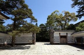 2.「加賀前田家奥方御殿・成巽閣」