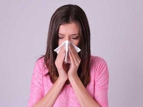 春の花粉や温度に負けない肌づくり
