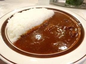 カレー専門店クラウンエース 上野店